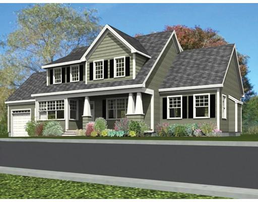 Casa Unifamiliar por un Venta en 7 Orchard Park Lane Hudson, Nueva Hampshire 03051 Estados Unidos