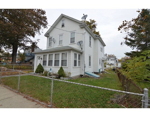 Single Family Home for Sale at 4 Destefano Road Boston, Massachusetts 02131 United States