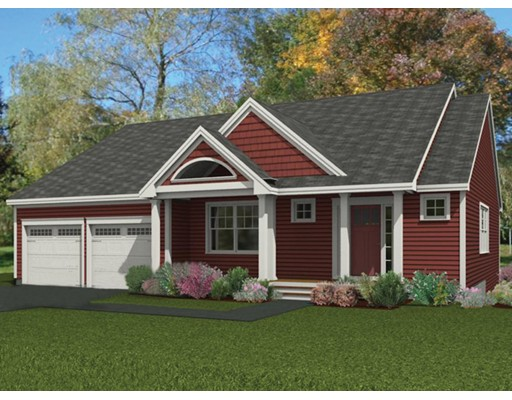 Single Family Home for Sale at 15 Orchard Park Lane 15 Orchard Park Lane Hudson, New Hampshire 03051 United States
