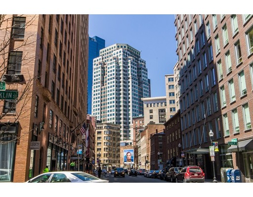 Land for Sale at Address Not Available Boston, Massachusetts 02110 United States