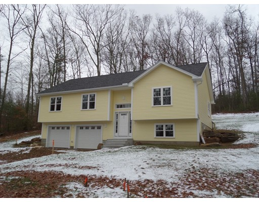 Single Family Home for Sale at 44 North Street North Brookfield, Massachusetts 01535 United States