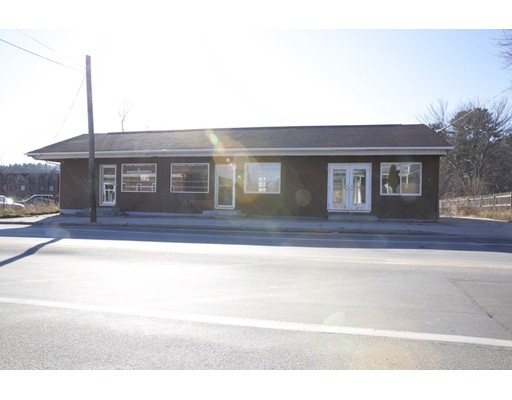 Commercial for Sale at 1184 Main Street 1184 Main Street Coventry, Rhode Island 02816 United States