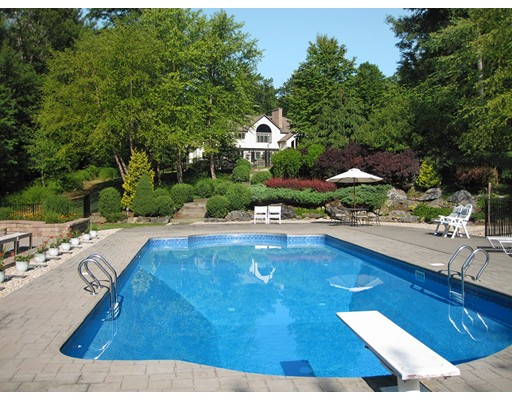Additional photo for property listing at 181 West Road 181 West Road Richmond, Massachusetts 01254 Estados Unidos