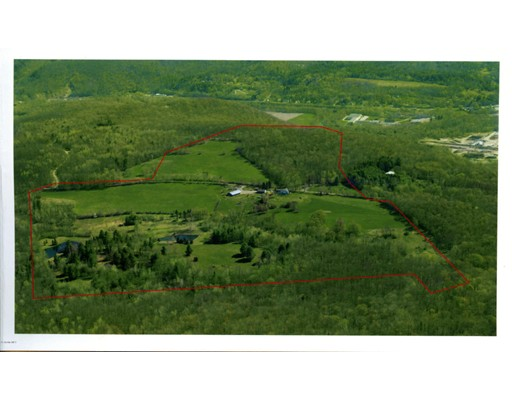 Land for Sale at Northwest Hill Road Williamstown, Massachusetts 01267 United States