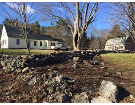 独户住宅 为 销售 在 53 Norcross Templeton, 01468 美国