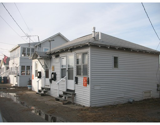 Multi-Family Home for Sale at 9 Johnson Avenue Hampton, New Hampshire 03842 United States