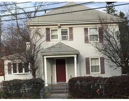 253 Loring Ave, Salem, MA 01970