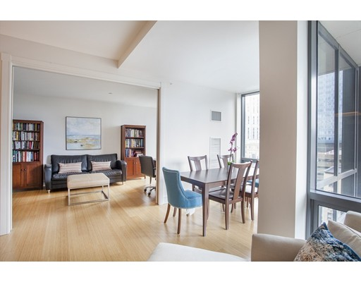 45 Province St 1204, Boston, MA 02108