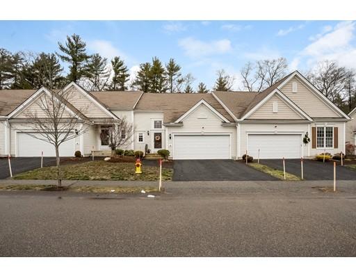 共管式独立产权公寓 为 销售 在 38 Stonebridge Drive Hanson, 马萨诸塞州 02341 美国