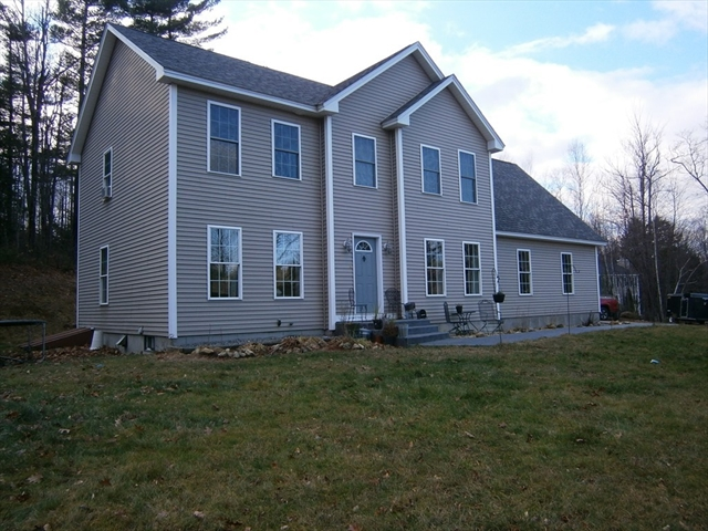 Photo #1 of Listing 84 Cedar Ridge Dr