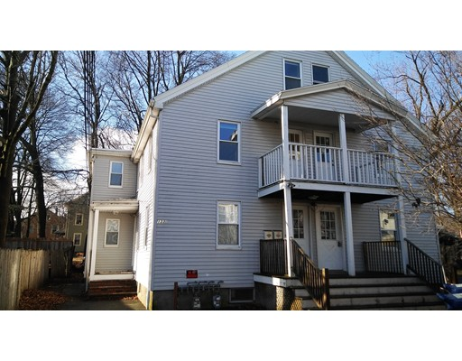133 1/2 NORTH ST R-1, Salem, MA 01970