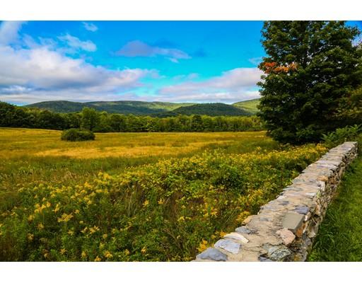 Single Family Home for Sale at 246 Whitman Road Hancock, Massachusetts 01237 United States