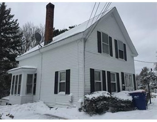Single Family Home for Rent at 47 Russell Street Plymouth, Massachusetts 02360 United States