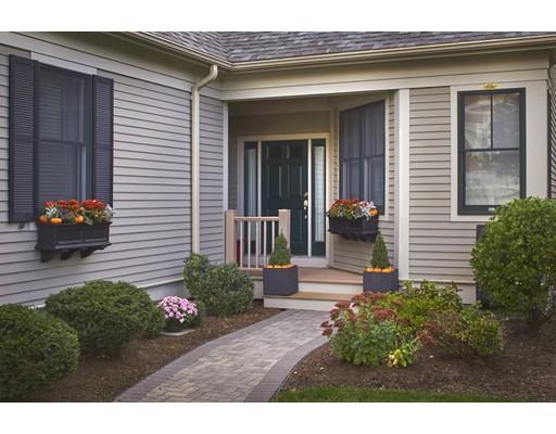 共管式独立产权公寓 为 销售 在 29 South Cottage Road #89 贝尔蒙, 马萨诸塞州 02478 美国
