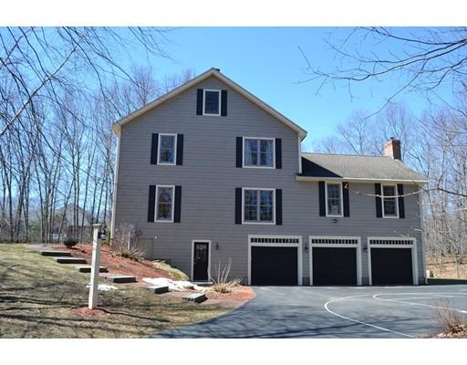 Casa Unifamiliar por un Venta en 6 Meeting Rock Atkinson, Nueva Hampshire 03811 Estados Unidos