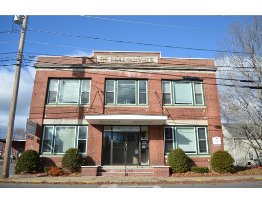 Commercial for Sale at 6 Chestnut Street Amesbury, Massachusetts 01913 United States