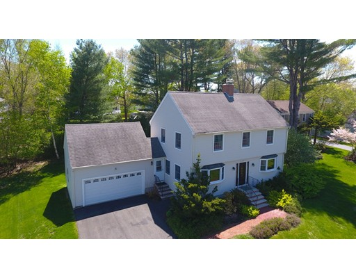 15 Bayberry Rd, Newburyport, MA 01950