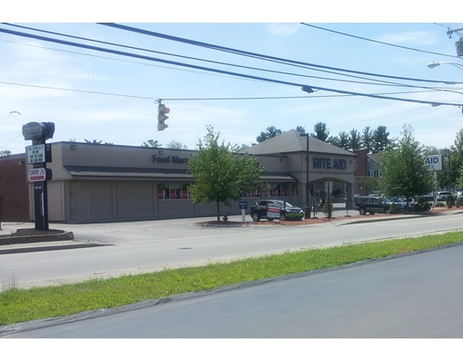 Commercial for Sale at 142 Main Street 142 Main Street Salem, New Hampshire 03079 United States