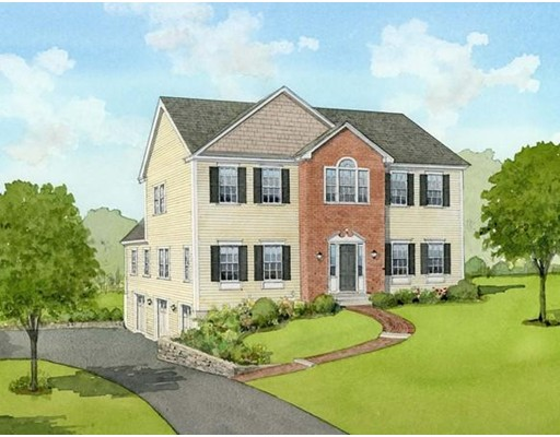 Casa Unifamiliar por un Venta en 2 Graeme Way Groveland, Massachusetts 01834 Estados Unidos