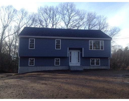 153  Alger,  Brockton, MA