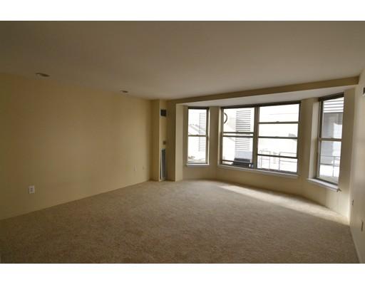 Single Family Home for Rent at 75 Peterborough Boston, Massachusetts 02215 United States