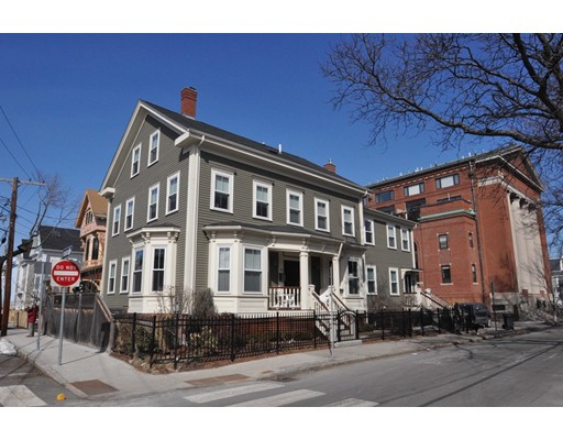 Single Family Home for Rent at 189 Pearl Street Cambridge, Massachusetts 02139 United States