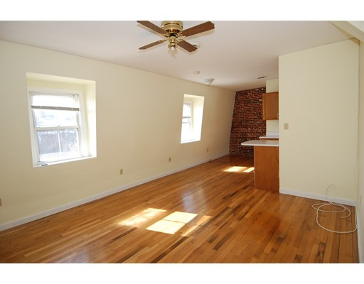 Single Family Home for Rent at 1213 Adams Boston, Massachusetts 02124 United States