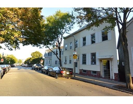 Multi-Family Home for Sale at 89 White Street Boston, Massachusetts 02128 United States
