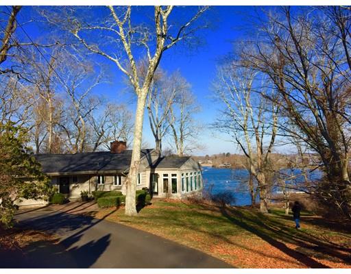 独户住宅 为 销售 在 26 Littles Lane 马什菲尔德, 02050 美国
