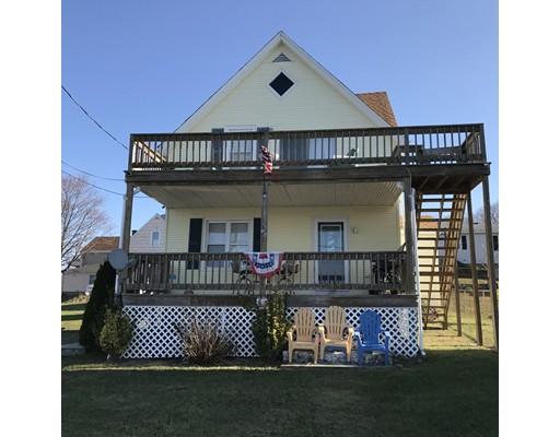 Single Family Home for Sale at 56 Atlantic Blvd Fall River, Massachusetts 02724 United States