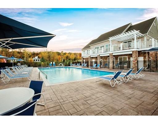 共管式独立产权公寓 为 销售 在 41 Pine Tree Drive Methuen, 01844 美国