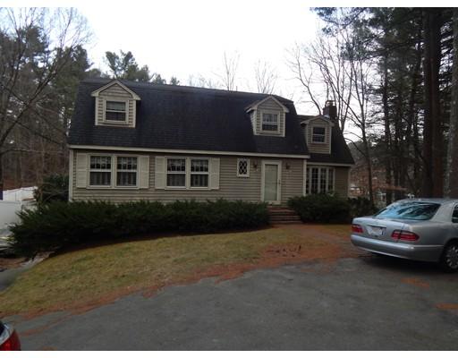 1237 Edgell Rd, Framingham, MA 01701