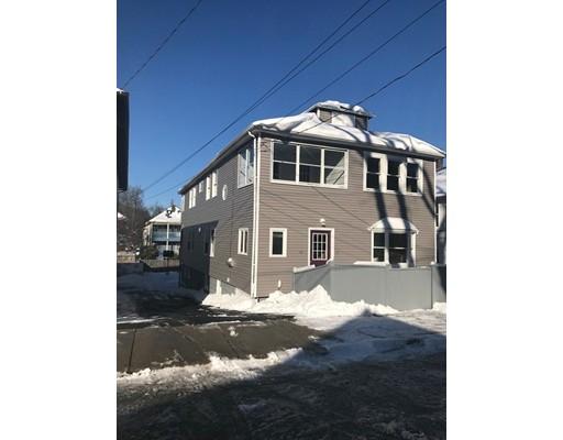 Multi-Family Home for Sale at 47 Havelock Street Malden, Massachusetts 02148 United States