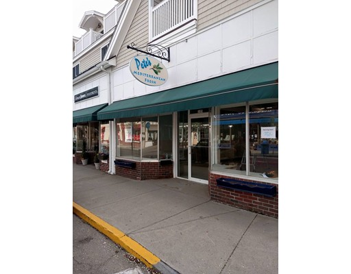 105 Front, Scituate, MA 02066