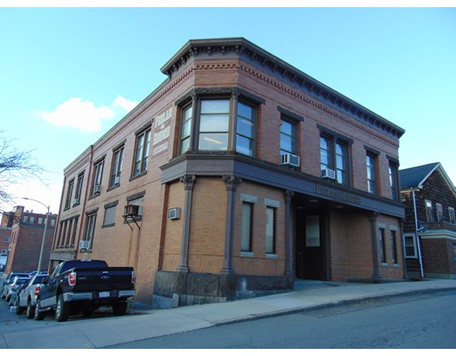 Commercial for Sale at 38 Rock Street 38 Rock Street Fall River, Massachusetts 02720 United States