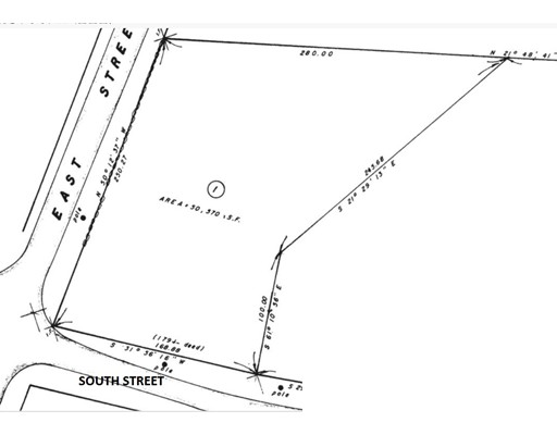 Lot 2 South Street, Granby, MA 01033