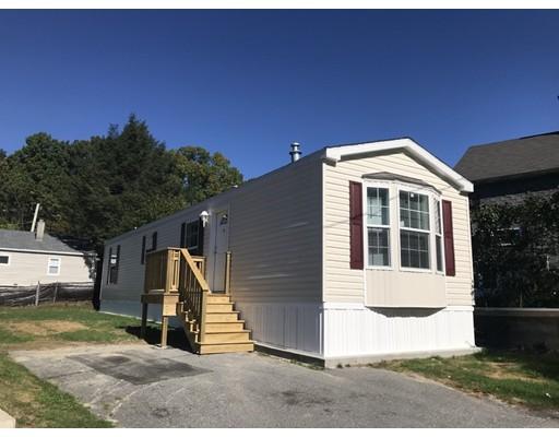 独户住宅 为 销售 在 165 SUMMER STREET,10A Lunenburg, 01462 美国