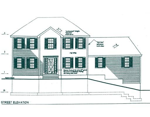 Частный односемейный дом для того Продажа на 5 Brintnal Drive 5 Brintnal Drive Rutland, Массачусетс 01543 Соединенные Штаты