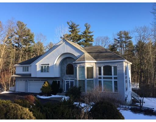 Частный односемейный дом для того Продажа на 7 Aqua Way Salem, Нью-Гэмпшир 03079 Соединенные Штаты