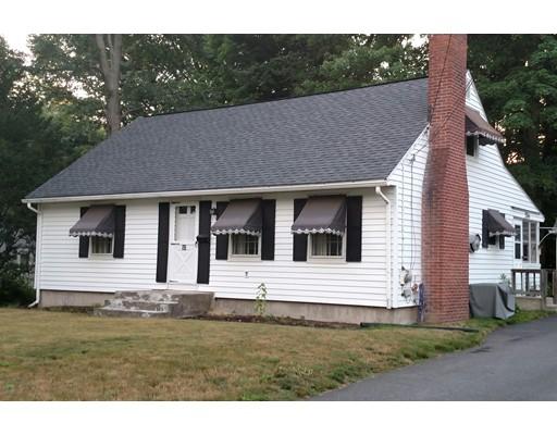独户住宅 为 出租 在 53 Baymor Drive East Longmeadow, 马萨诸塞州 01028 美国