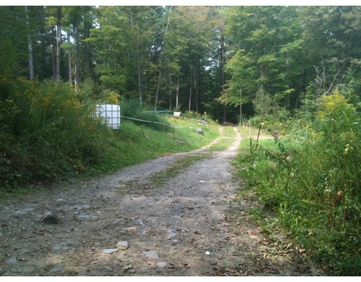 Land for Sale at Address Not Available Plainfield, Massachusetts 01070 United States