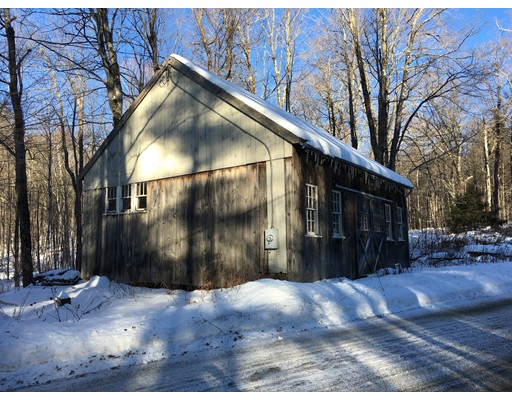 Land for Sale at 5 Bow Street Plainfield, Massachusetts 01070 United States
