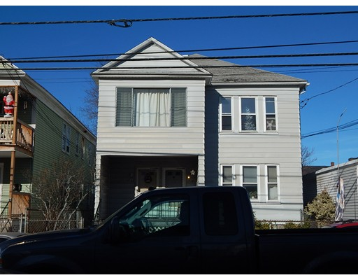 Multi-Family Home for Sale at 713 Haverhill Street Lawrence, Massachusetts 01841 United States