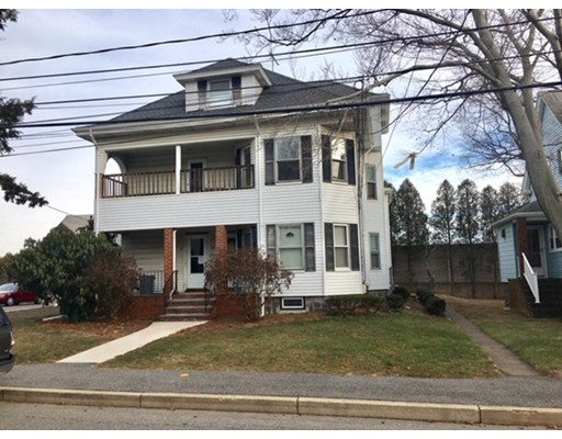 27 French Ave. 2, Braintree, MA 02184