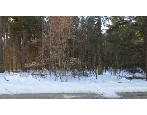 Land for Sale at 45 Village Hill Road Williamsburg, 01096 United States