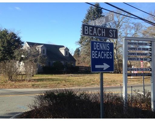 商用 为 出租 在 5 Beach Street 5 Beach Street 丹尼斯, 马萨诸塞州 02638 美国