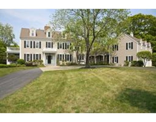 Additional photo for property listing at 128 Popes Lane  Hingham, Massachusetts 02043 United States