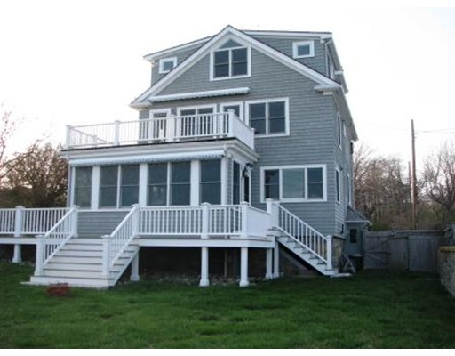 Single Family Home for Rent at 115 Penzance Road Rockport, Massachusetts 01966 United States