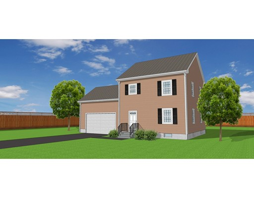 Single Family Home for Sale at 29 Field Stone Lane Marion, Massachusetts 02738 United States
