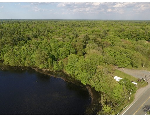 Land for Sale at 93 Mansfield Avenue Norton, Massachusetts 02766 United States